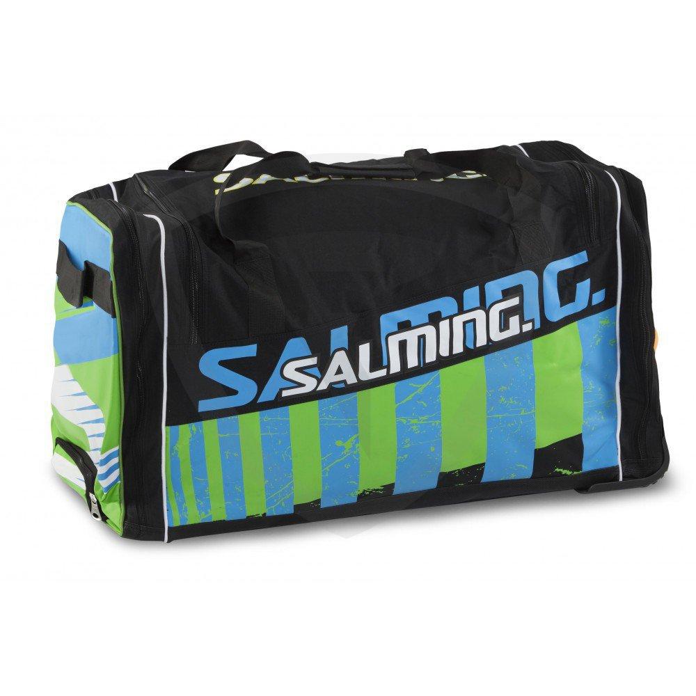 Salming Wheelbag INK 170L - Florbal.com a2fede37bb8f1
