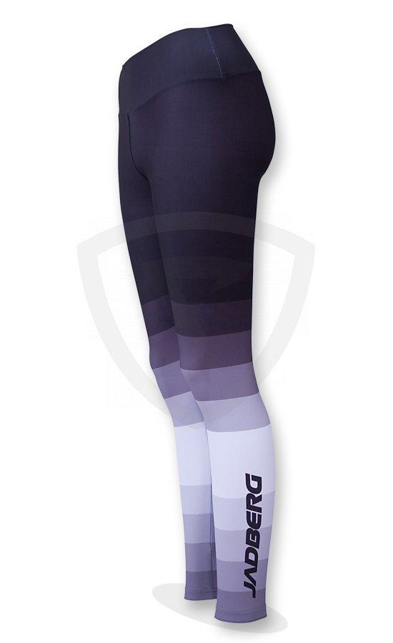 d7a918e48d4 Jadberg Angie elastické kalhoty - Florbal.com
