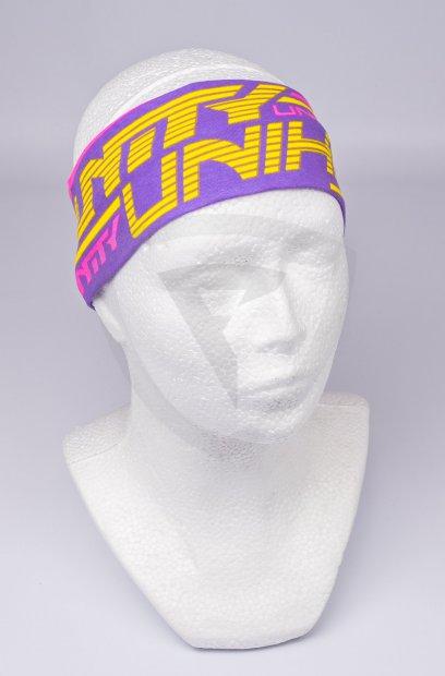 Unihoc Unity Mid Headband Unihoc Unity Mid čelenka 7393d1c706