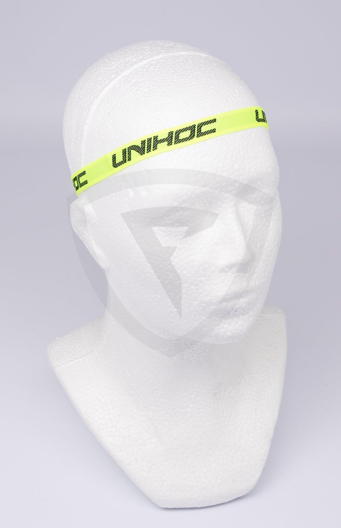 Unihoc Hairband - Florbal.com 2637ef77e5