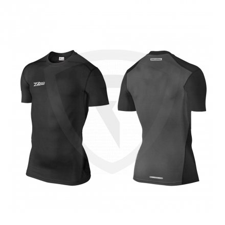 Zone compression t-shirt