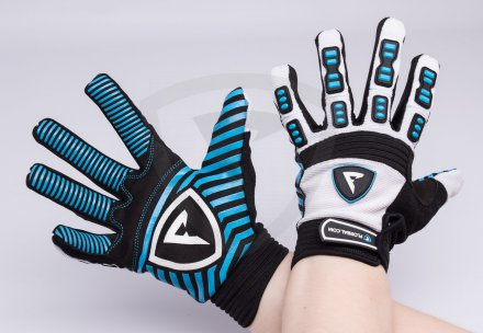 F.com Goalie Gloves Junior