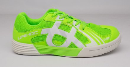 Unihoc U3 Junior Neon Green 19/20
