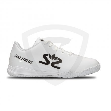 Salming Viper Kid Shoe White