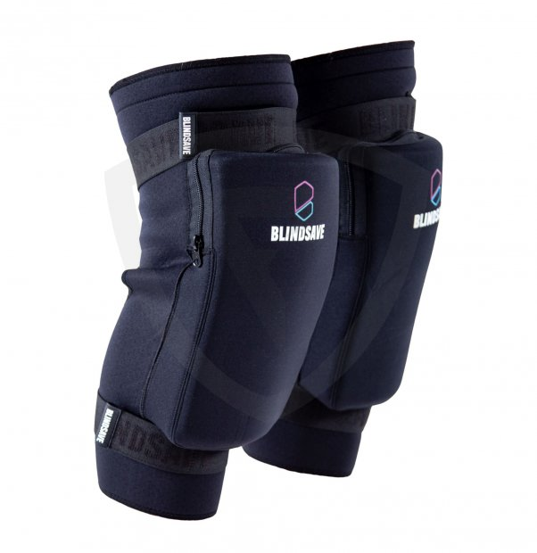 Blindsave Knee Pads Original Hard Blindsave Knee Pads Original Hard