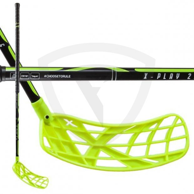EXEL X-Play Black-Yellow 2.6 Round SB 20/21 exel-x-play-black-yellow-2-9-round-sb