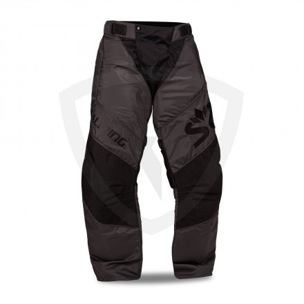Salming Legend Goalie Pants Dark Grey