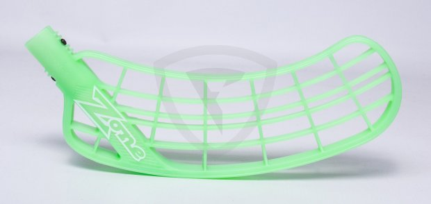 Blade Zone Supreme Air Soft Feel ICE Green Čepel Zone Supreme Air Soft Feel ICE Green