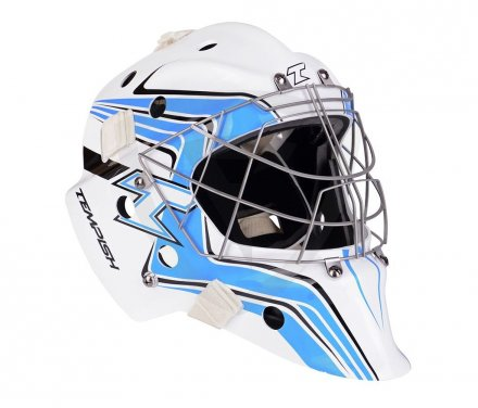 Tempish Hero I-See Activ White Helmet