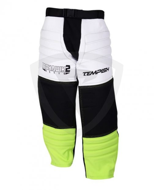 Tempish MOHAWK2 Activ Green Senior Goalie Pants tempish_mohawk_pants_green