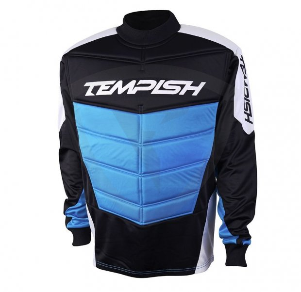 Tempish MOHAWK2 Blue Senior Goalie Jersey tempish_mohawk_jersey_blue