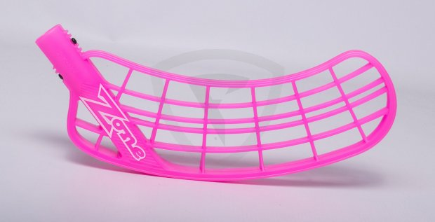 Blade Zone Supreme Air Soft Feel ICE Pink Čepel Zone Supreme Air Soft Feel ICE Pink