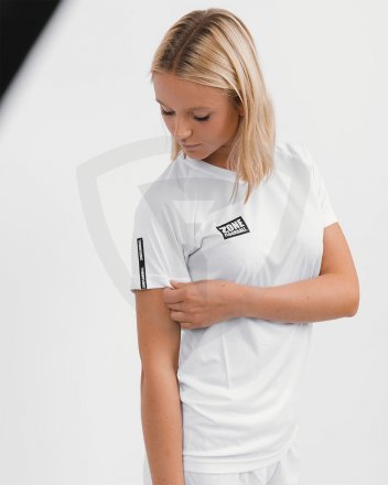 Zone T-shirt ATHLETE White